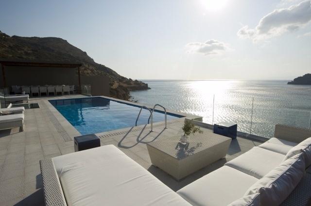 terrace openess