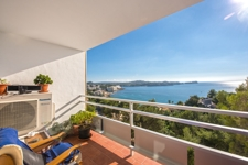 1 Cozy apartment with sea view in Costa de la Calma