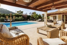 Landhaus Mallorca Puerto Polelnsa zu verkaufen
