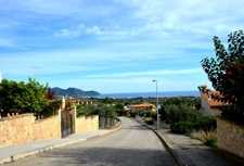 sea view 335