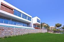 Moderne Designer Villa in Cas Catala Mallorca