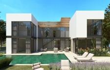 Designer Villa Bendinat