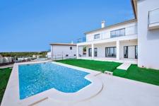 New built sea view villa in Cala Vinyas for sale in Mallorca