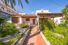 Aussenansicht Mallorca Haus Port Andratx