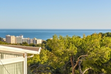 Views from villa in Costa den Blanes over Puerto Portals