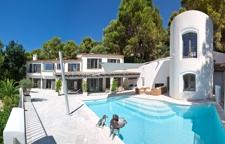 Meerblick Villa in Port Andratx zum Kauf