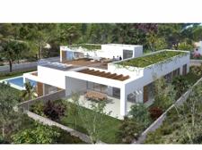Neubau Villa Sol de Mallorca