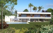 Neubau Villa Sol de Mallorca zum Verkauf
