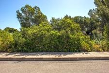 Sol de Mallorca plot for sale