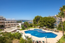 Silverpoint apartment in Puerto Portals for sale