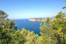 Meerblick Grundstück in Port Andratx