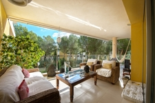 Luxus-Wohnung in Sol de Mallorca Floresta de Mar