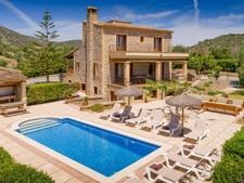 Luxury Mallorca home