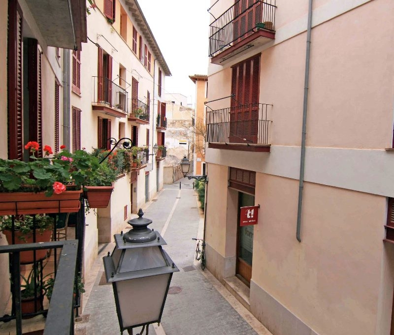 Nice apartment in the heart of the Old Town in Palma