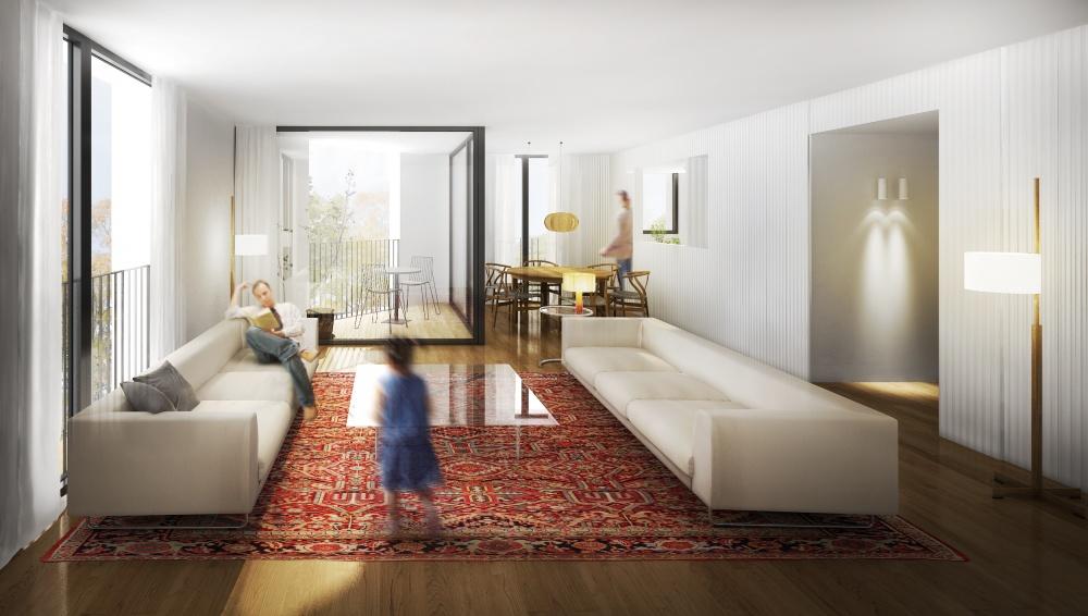 Nice  newly built apartment in Santa Catalina in Palma de Mallorca
