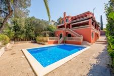 Mediterrane Villa in Portals