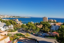 Meerblick Penthouse Mallorca Cas Catala