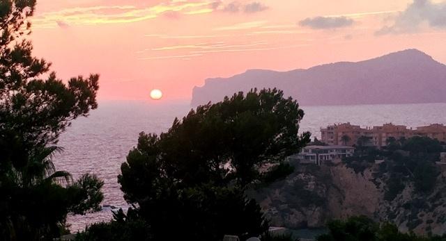 7 Newly built villa with breathtaking sea views in Nova Santa Ponsa