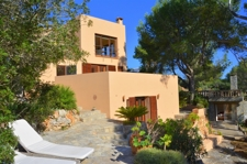 Villa in der Cala Murada