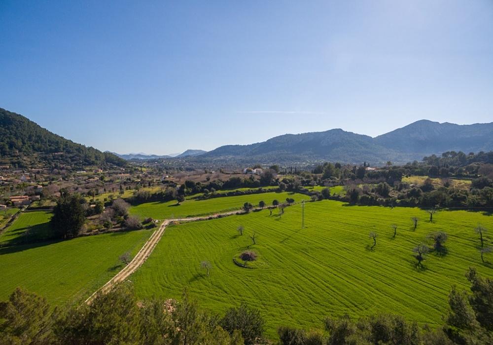 Grundstück auf Mallorca - eine exklusive Auswahl