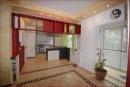 Offener Küchen-Essbereich