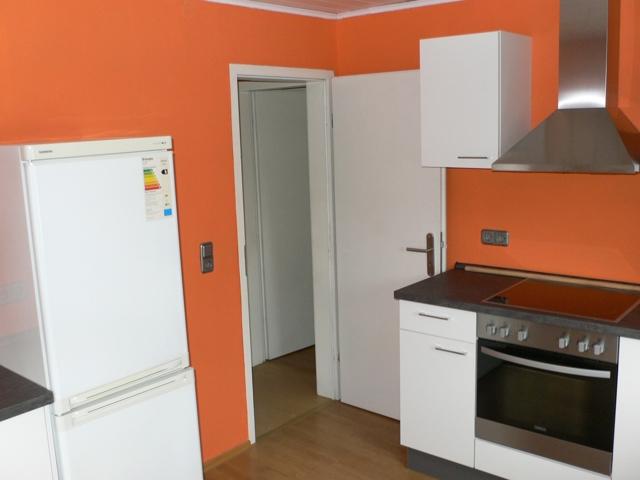 Küche mit EBK 1