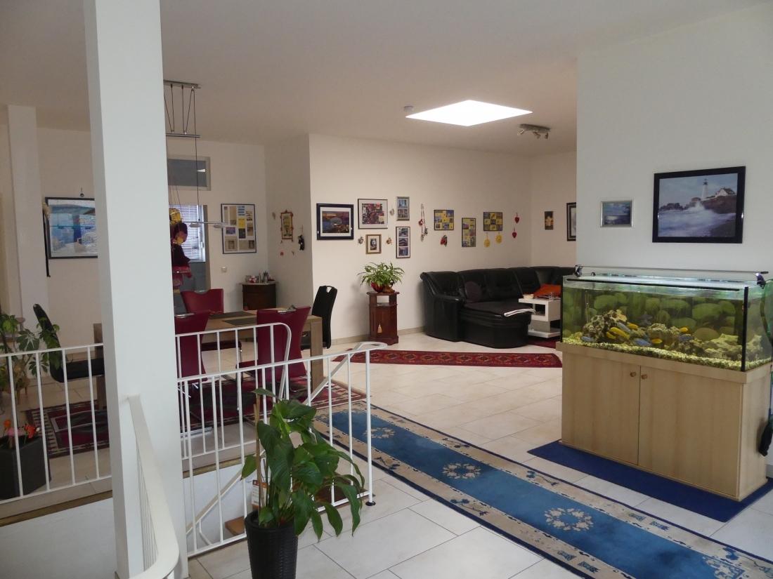 Wohnzimmer A1