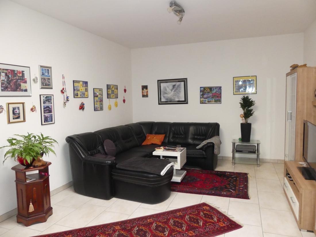 Wohnzimmer A3