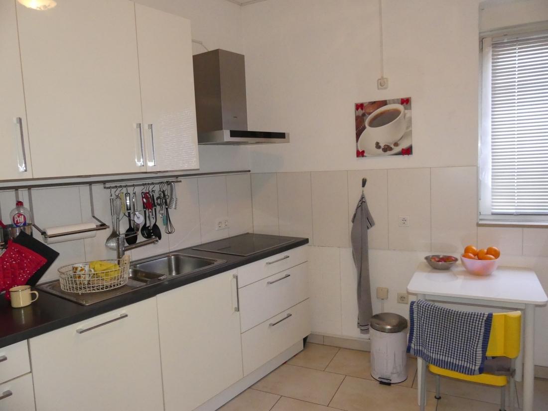 Küche A1