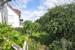 Garten von der Terrasse