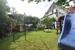 Garten-Schaukel