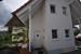 Haus-Eingang linke Seite