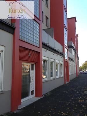 Wuppertal Aussen