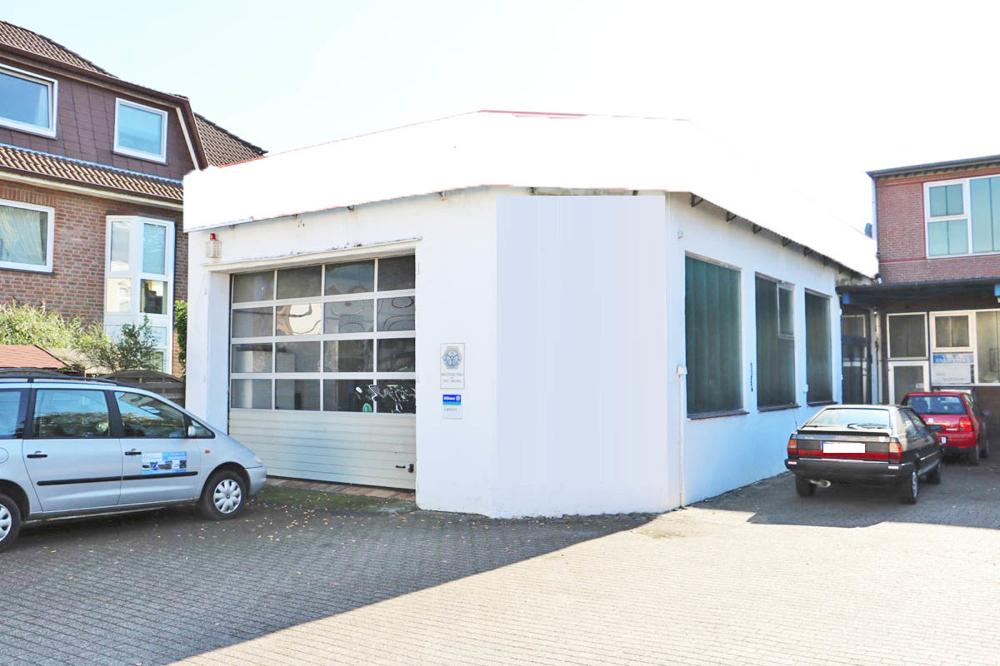 Werkstatt 1