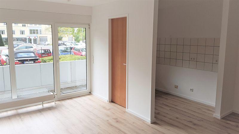 Wohnbereich Bild 1