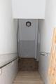 Treppe zum Kellergeschoss