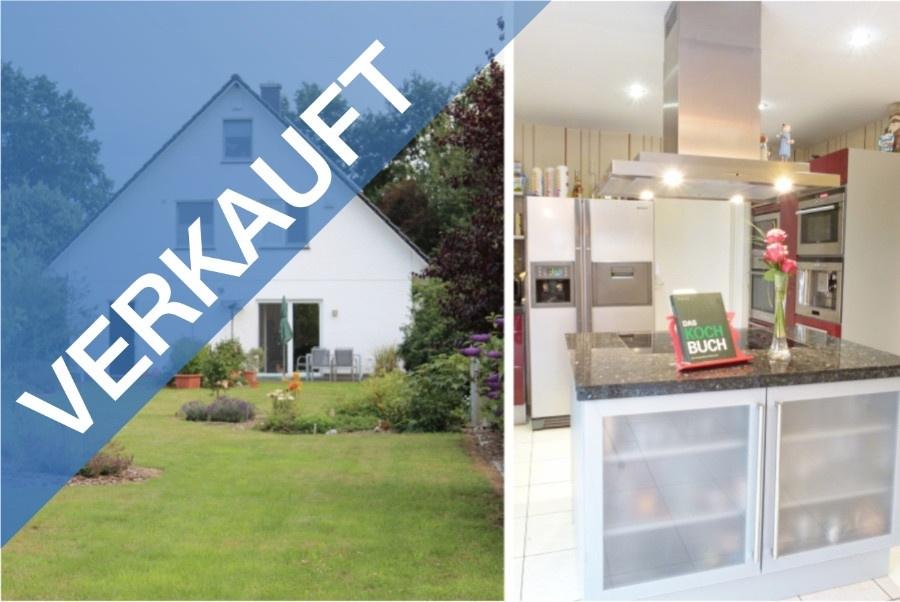 Ein sch�ner Platz f�r die Familie - Top ausgestattetes Haus mit Einliegerwohnung!