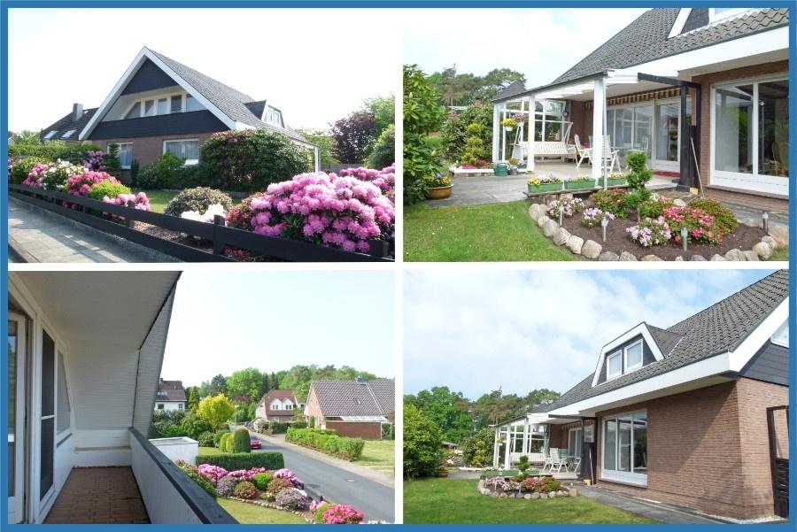 Top gepflegtes Wohnhaus in bevorzugter und ruhiger Lage am Heidesee!