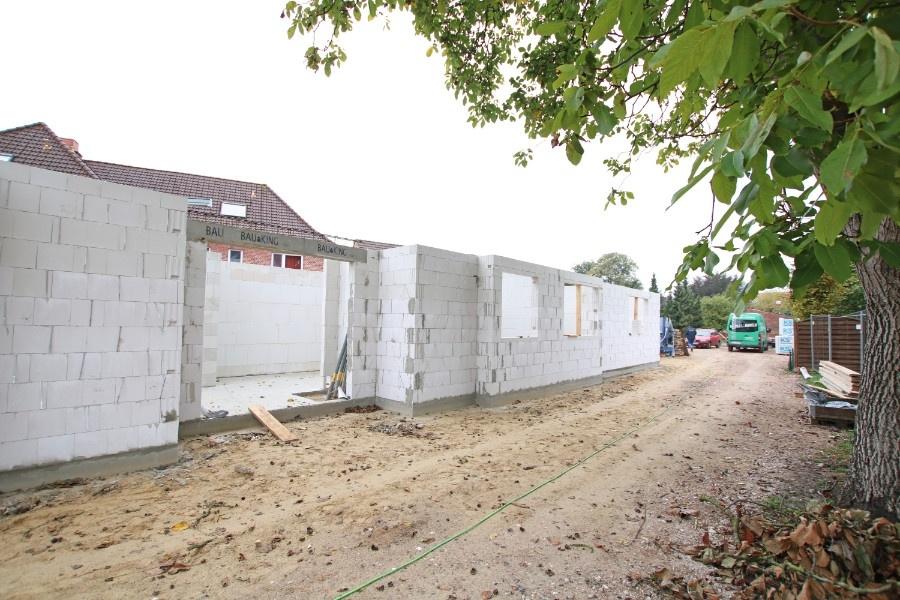 Mittendrin! Erstklassige Neubauwohnung mit Terrasse