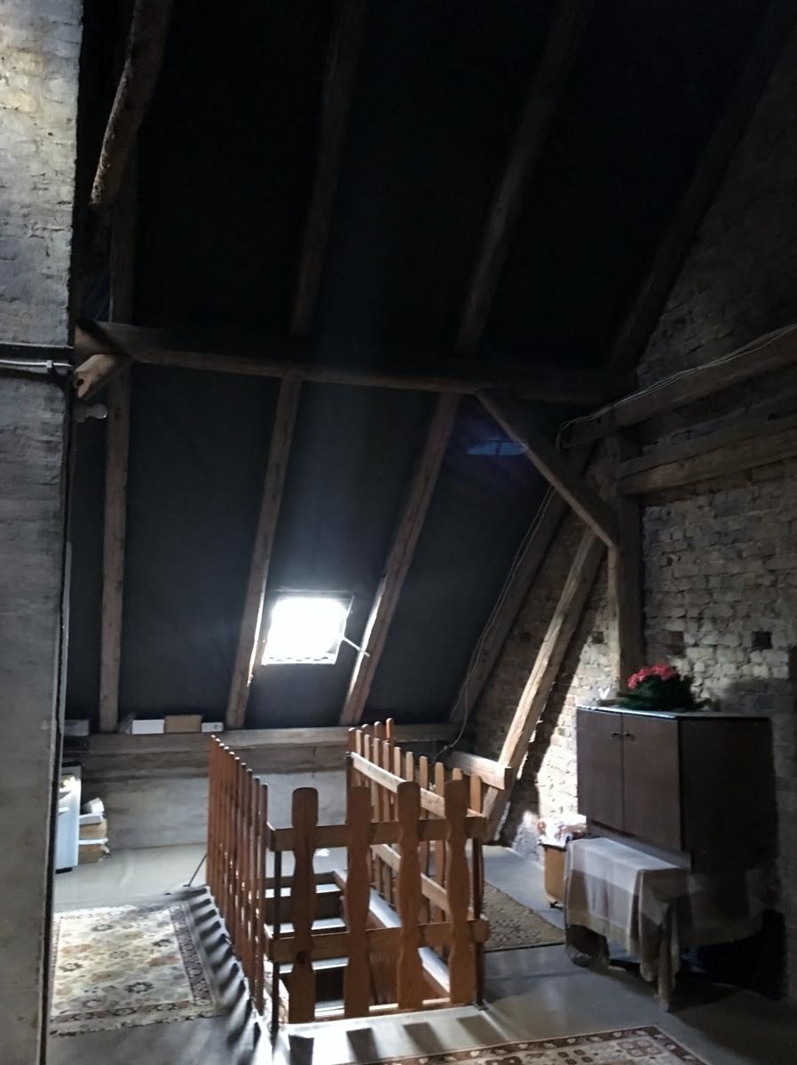 Dachboden 1