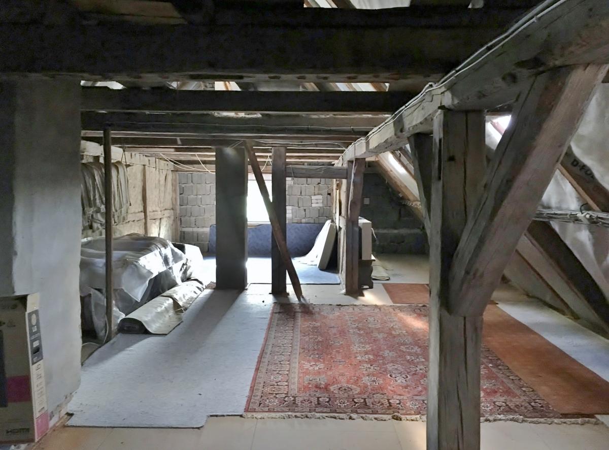 Dachboden 2