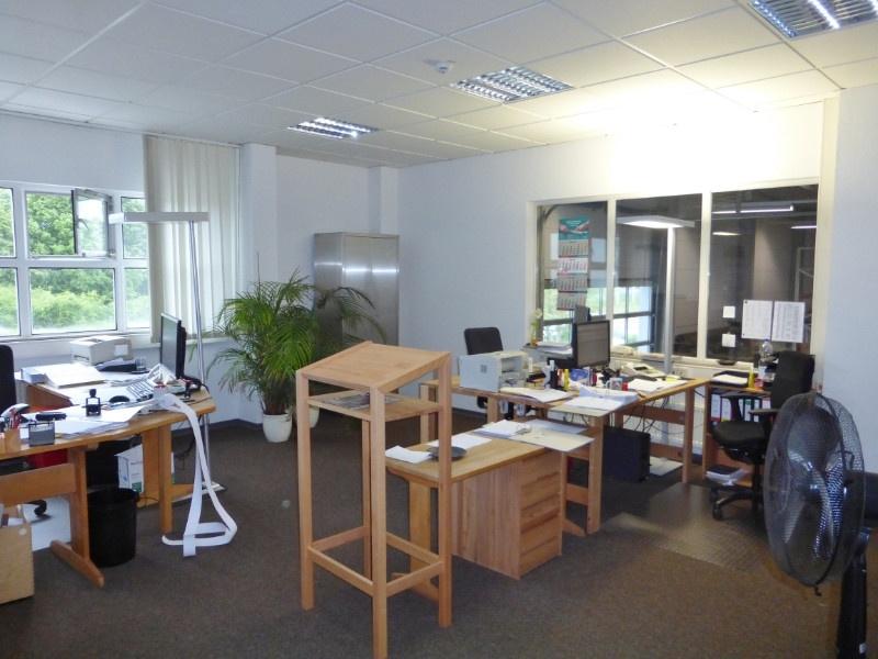 Aufsichtsbüro