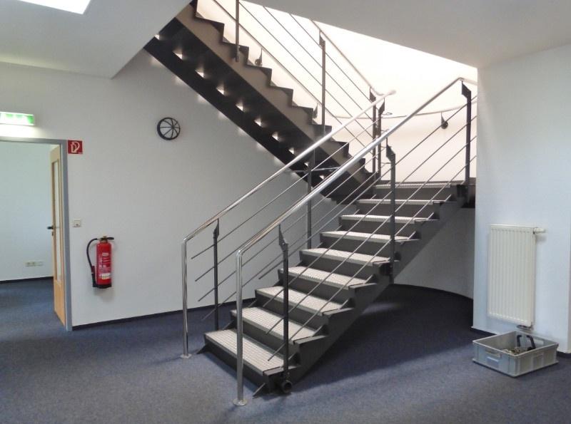 Treppe im EG