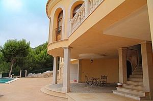 Villa Paguera