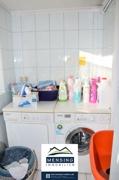 Stellplatz Waschmaschine
