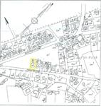 Katasterplan Grundstück Mühlenweg Lontzen Original