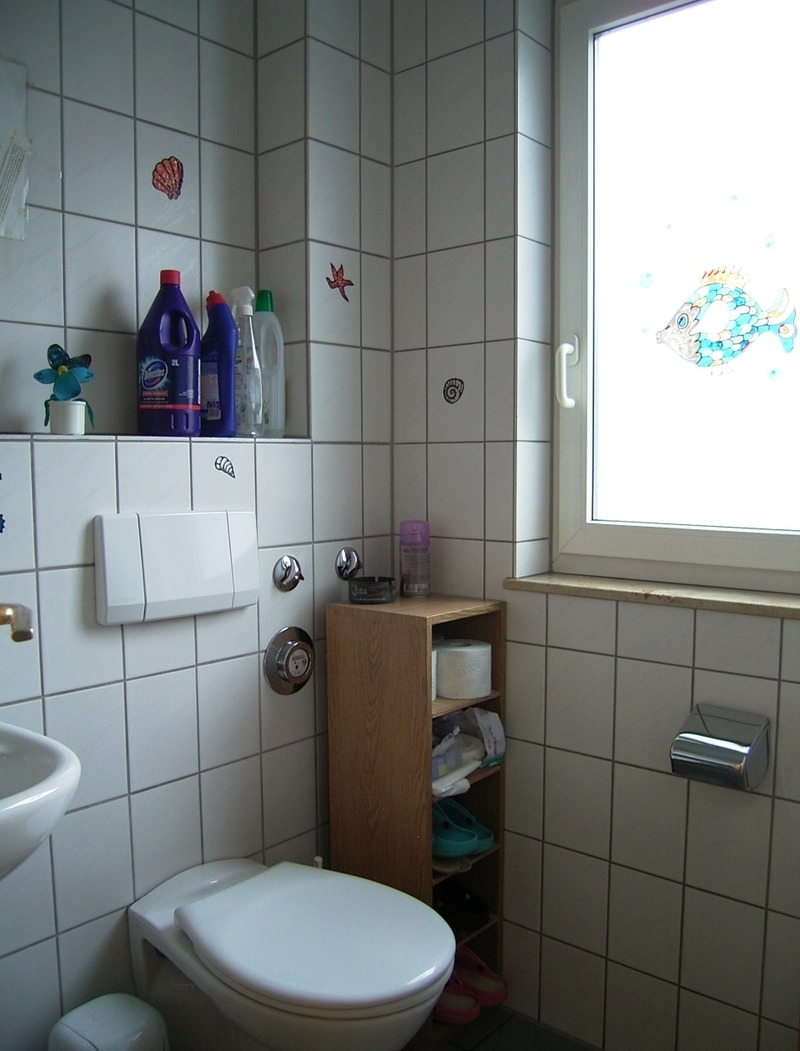 Personal-WC