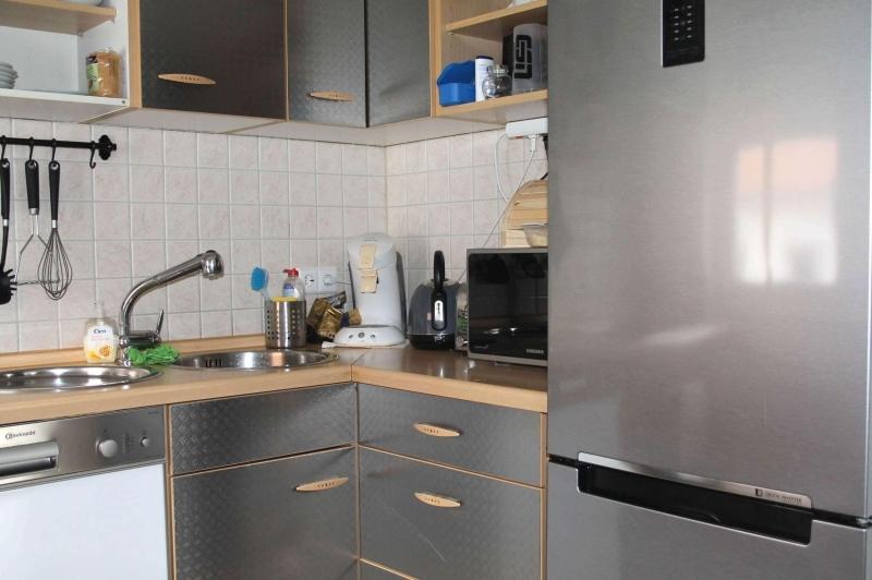 Küche kann übernommen werden