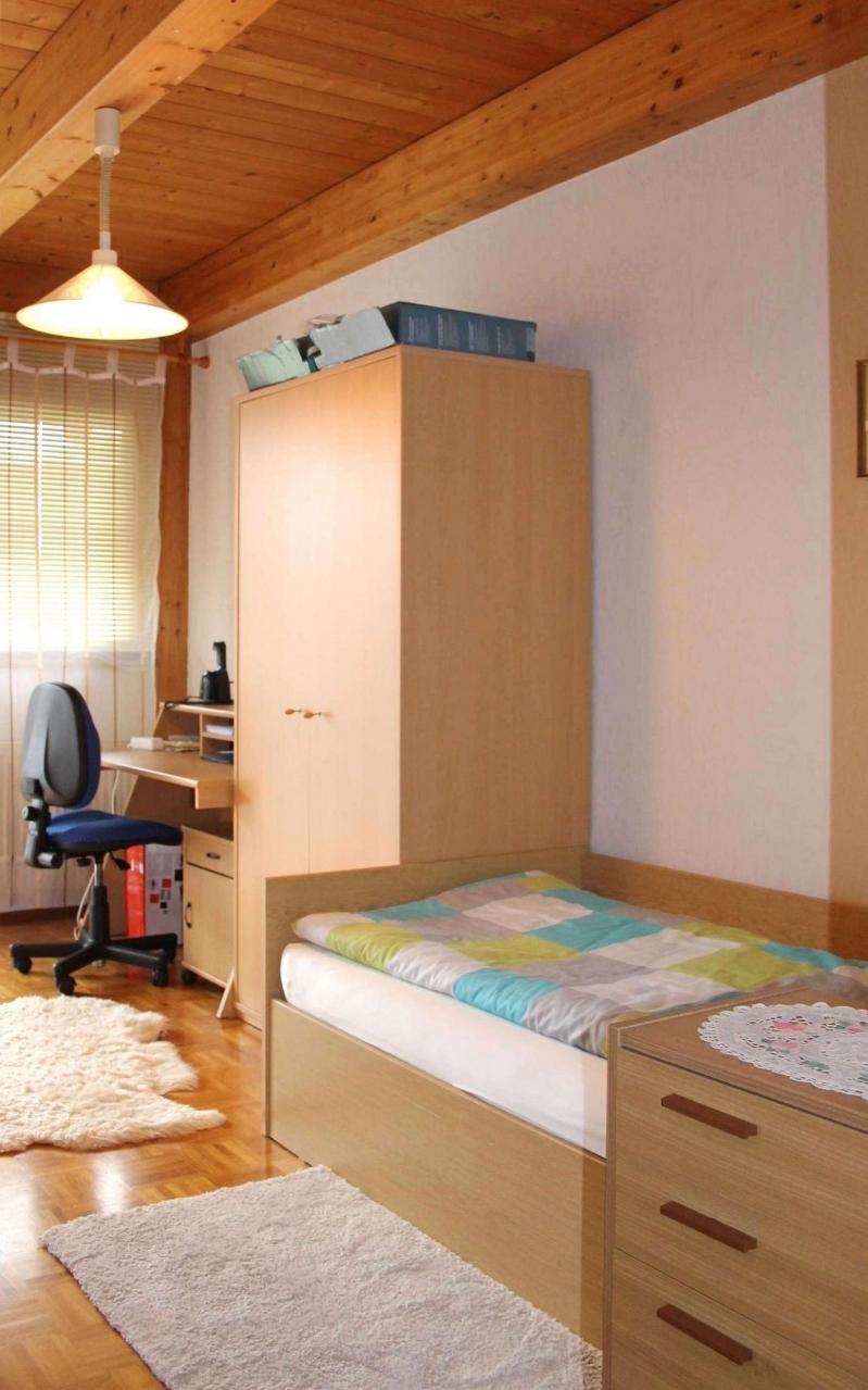 2 identische Kinderzimmer