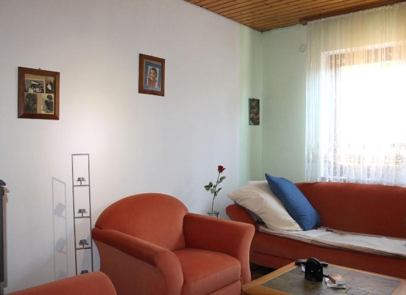 Das Zimmer für den Nachwuchs